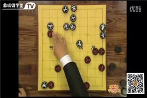 象棋中局研究:赵鑫鑫vs许银川
