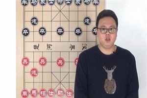 2015年晋江象棋个人赛:曹岩磊先胜王天一