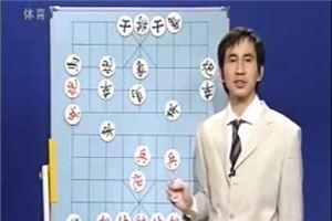 2006年五羊杯全国象棋冠军邀请赛:许银川先负洪智